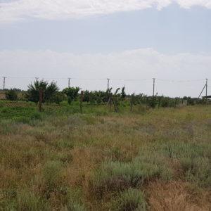 Земельный участок ИЖС в Калиновке 18 соток