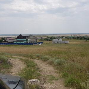 Земельный участок ИЖС в Семёновке 12 соток. Видовой