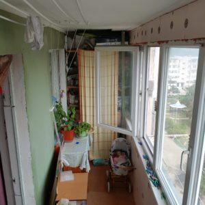 Щёлкино 4к. кв. 28 дом.